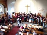 Feierabendmahl zum Ev. Kirchentag 2017 - Du siehst mich