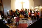 12. Nacht der offenen Kirchen in der Wichernkirche, 27. Mai 2012