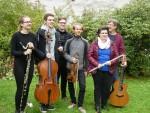 Unsere Instrumentalisten
