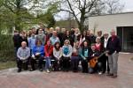 Gesangskreisfahrt nach Kirchmöser/Brandenburg an der Havel vom 22. bis 24. April 2016