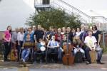 Der Gesangskreis in Güstrow - 2. - 5. Oktober 2014